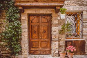 Quanto è importante scegliere la porta giusta in casa?
